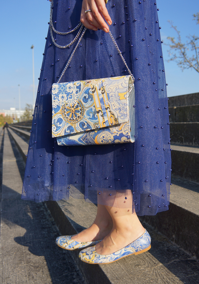Outfit Dogo Shoes Bag Side of Portugal Ballerina 10