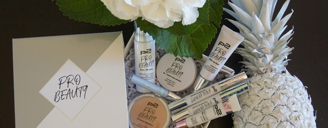 Pro Beauty! Make-up Box p2 cosmetics 01