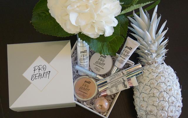 Pro Beauty! Make-up Box p2 cosmetics 01