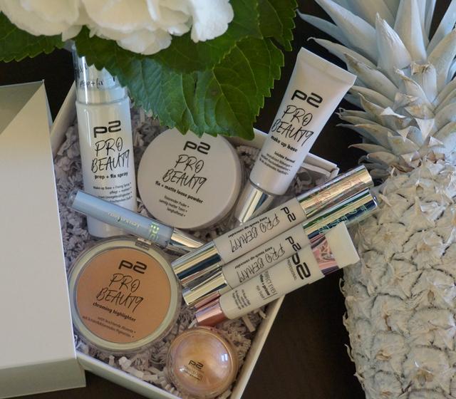 Pro Beauty! Make-up Box p2 cosmetics 03