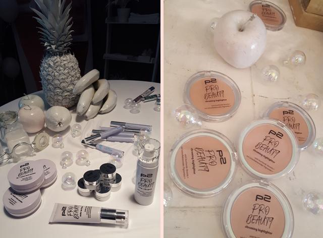 gewinnspiel pro beauty make up box von p2 cosmetics. Black Bedroom Furniture Sets. Home Design Ideas