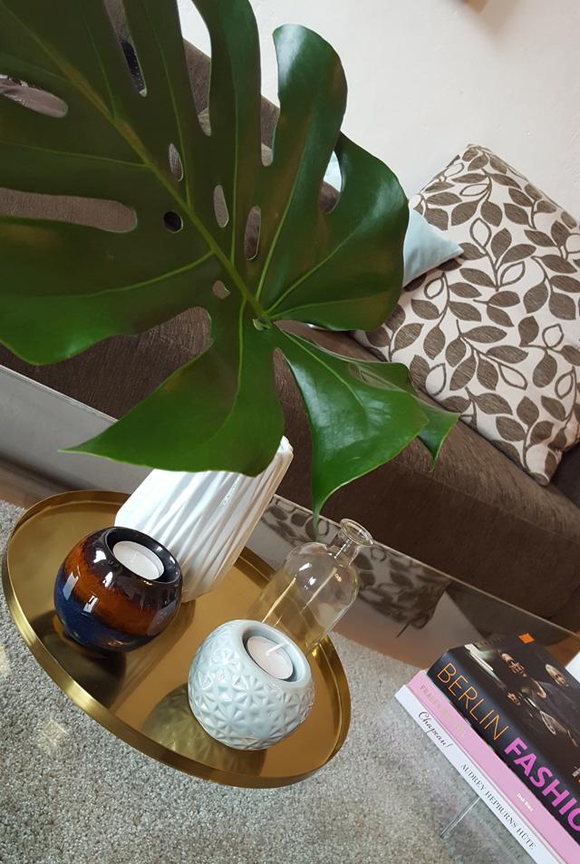 Interior Wohnzimmer - der Couchbereich 06