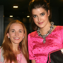 Marie mit Marie Nasemann