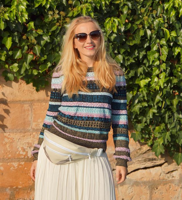 Outfit Must-have Ta-Ste Gürteltasche Bauchtasche 07
