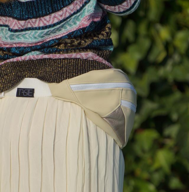 Outfit Must-have Ta-Ste Gürteltasche Bauchtasche 08