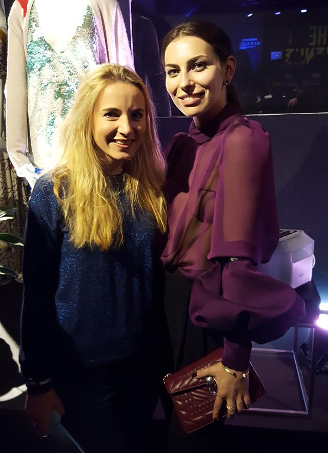 Sind Influencer die neuen Popstars - Gesprächsrunde mit Masha Sedgwick 05