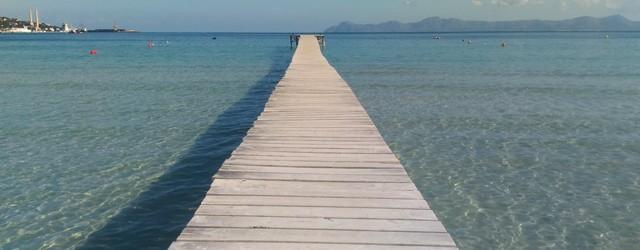 Urlaub Mallorca im November 2017 - 1