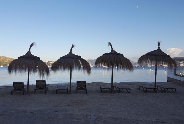 Urlaub Mallorca im November 2017 - 2