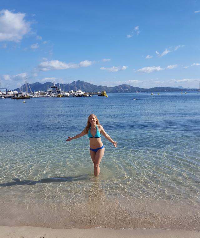 Urlaub Mallorca im November 2017 - 6