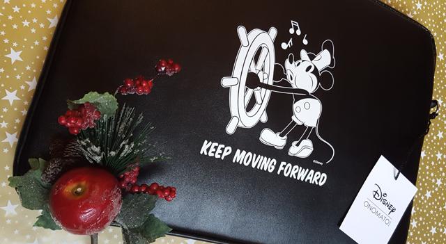 Micky Maus Laptoptasche von Onomato 01