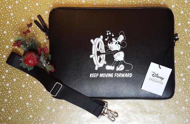 Micky Maus Laptoptasche von Onomato 02