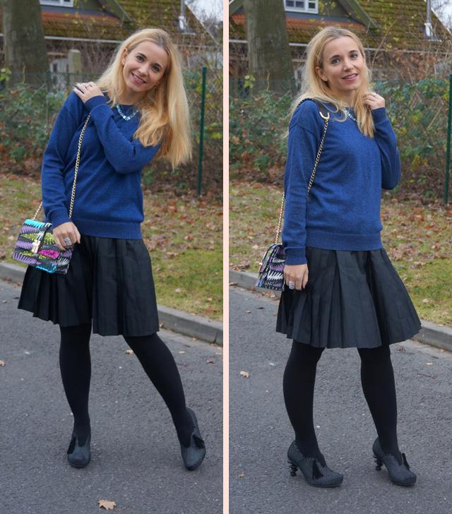 Outfit Drea Tiggers Schuhe 02