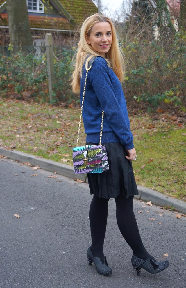 Outfit Drea Tiggers Schuhe 03