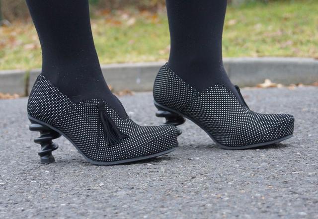 Outfit Drea Tiggers Schuhe 07