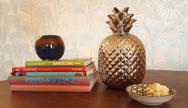 Ananas Trend 01
