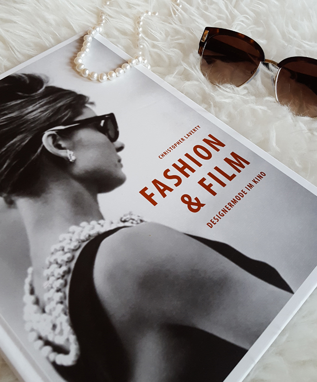 Buch »Fashion & Film Designermode im Kino« Midas Collection 02