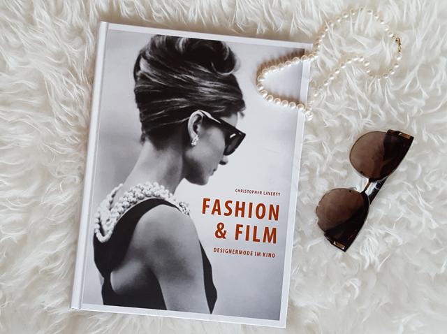 Buch »Fashion & Film Designermode im Kino« Midas Collection 01