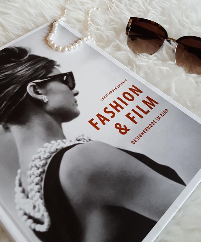 Buch »Fashion & Film Designermode im Kino« Midas Collection 02