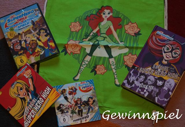 Geschenkideen für Superheldinnen mit Warner Bros 02