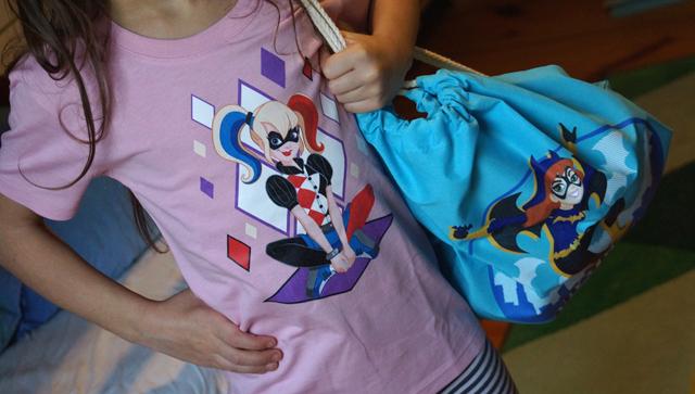 Geschenkideen für Superheldinnen mit Warner Bros 04