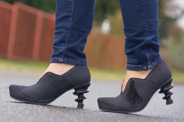 Outfit Tiggers Schuhe Drea 06