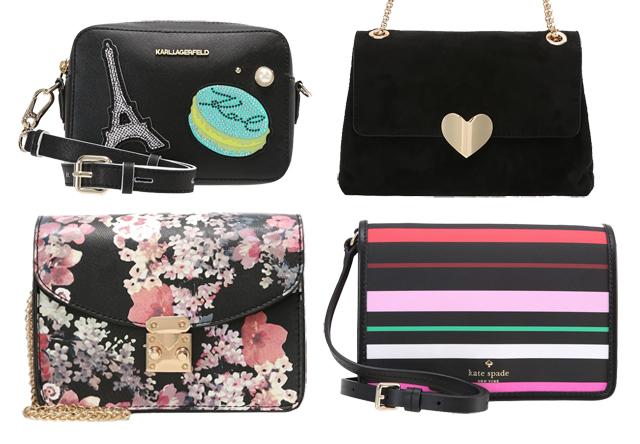 Winter-Taschen-Sale Meine Favoriten Teil 2- 2
