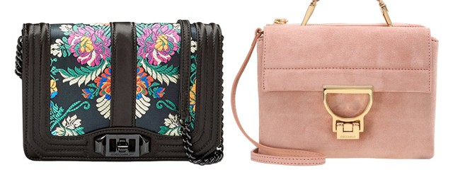 Winter-Taschen-Sale Meine Favoriten Teil 2