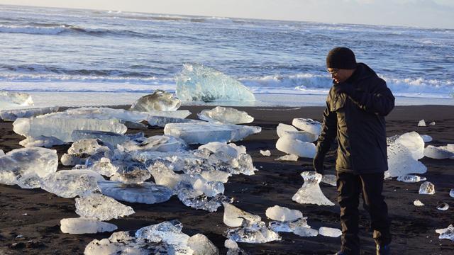 Diamond Beach Island Iceland 02