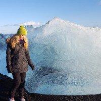 Diamond Beach Island Iceland 03