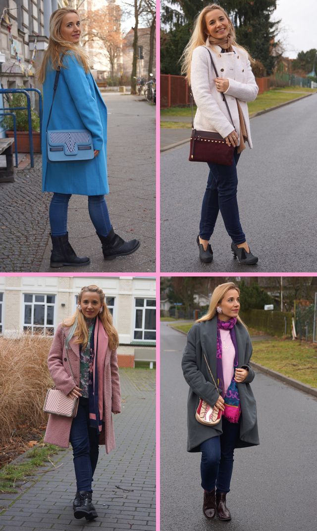 Outfits GlamourSister Januar 2018