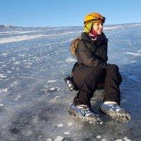 Vatnajökull Gletscher Wandern 01
