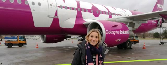 mit WOW AIR von Berlin nach Reykjavík