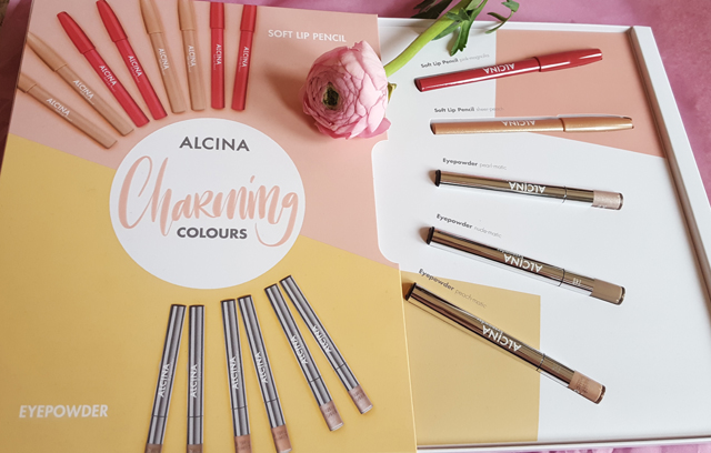 Charming Colours Collection von Alcina 05