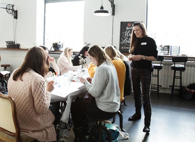 Handlettering Workshop mit Viking 04