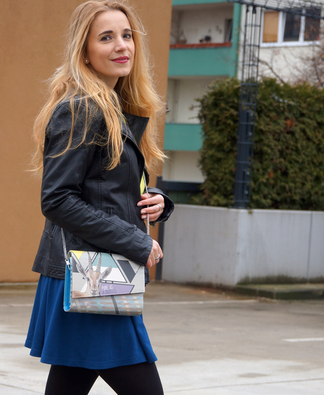 Outfit DOGO Generation Clutch Pure As A Gazelle 02