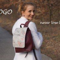 Outfit DOGO Hipsta Bag Never Lose Hope Rucksack 1