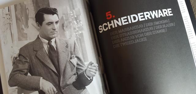 Buchvorstellung Buch Männer mit Stil Midas Collection 02