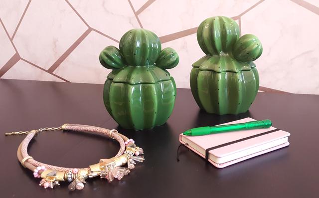 Kaktus Keksdose Jar Cactus &klevering