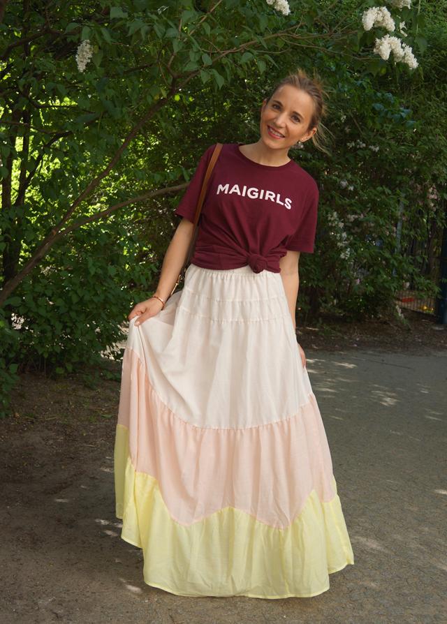Outfit Maigirls Kuller Bag - Kleine runde Tasche 02