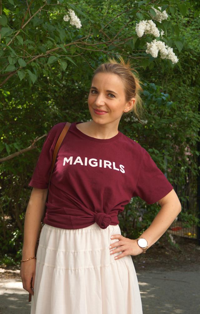 Outfit Maigirls Kuller Bag - Kleine runde Tasche 03