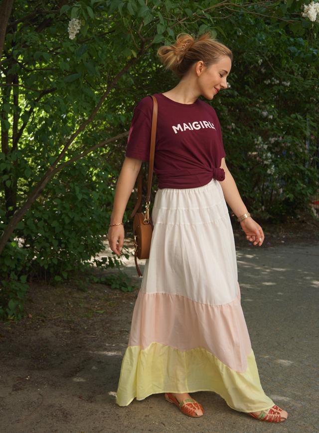 Outfit Maigirls Kuller Bag - Kleine runde Tasche 04