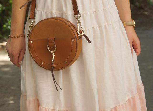 Outfit Maigirls Kuller Bag - Kleine runde Tasche 05