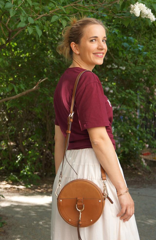 Outfit Maigirls Kuller Bag - Kleine runde Tasche 07