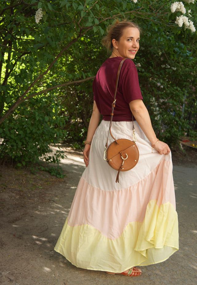 Outfit Maigirls Kuller Bag - Kleine runde Tasche 09
