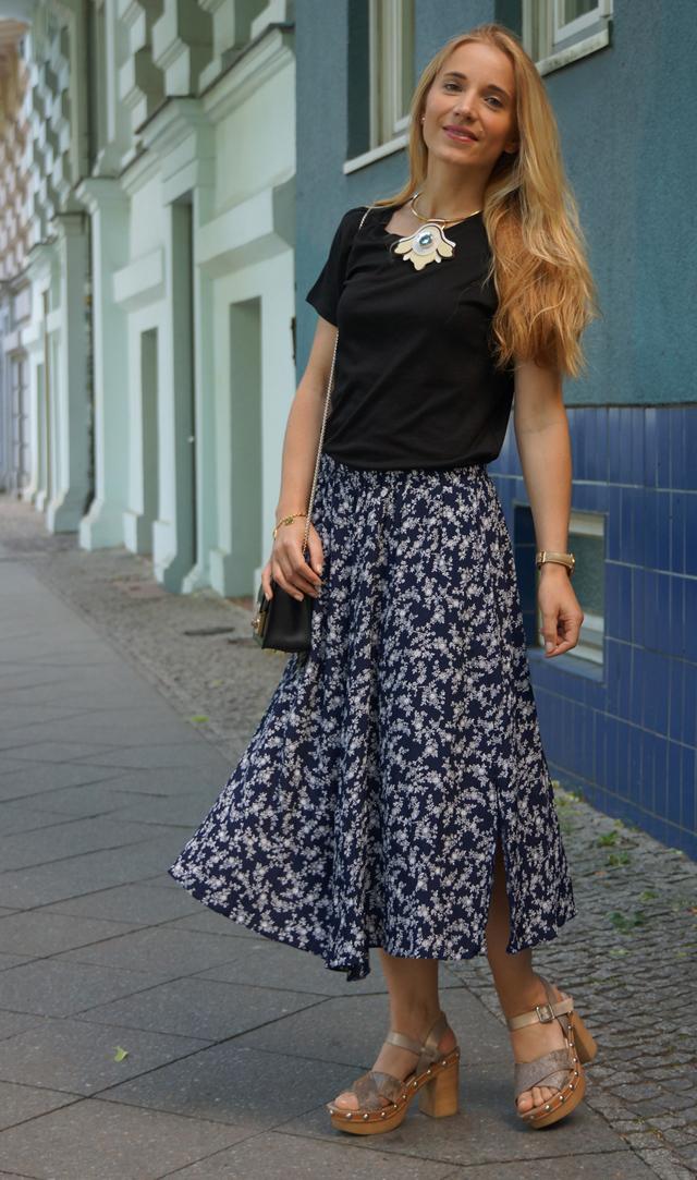 Outfit Statementkette NALI 04