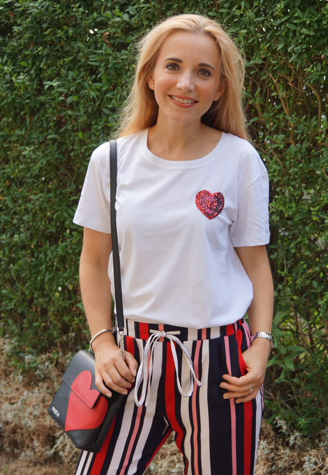 Outfit Love Hearts 04