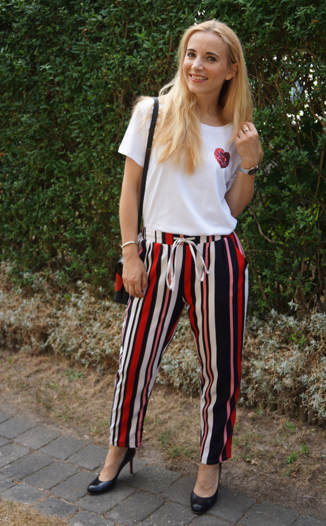 Outfit Love Hearts 05