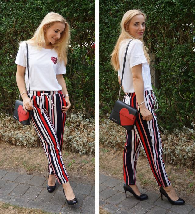 Outfit Love Hearts 07