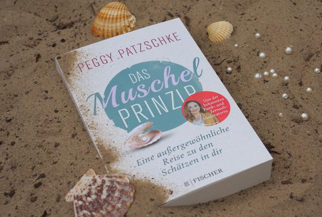 Buch Das Muschelprinzip von Peggy Patzschke 01