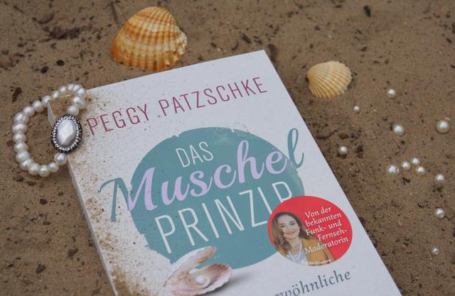 Buch Das Muschelprinzip von Peggy Patzschke 02